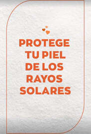 Protector solar Anew