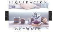 Liquidación de octubre