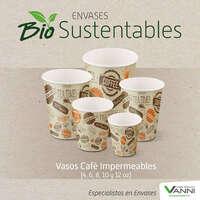 Vasos sustentables