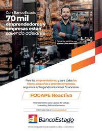 FOGAPE reactiva