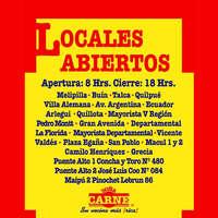 Locales Abiertos