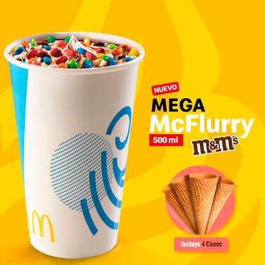 Mega MC Flurry- Page 1