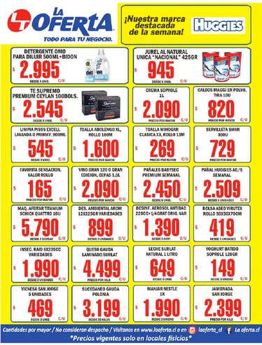 Oferta semanal- Page 1