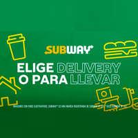 Elige Delivery O Para Llevar
