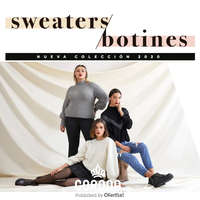 Sweaters & Botines