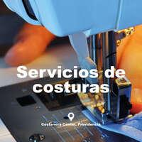 Servicio de costura