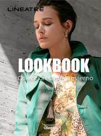 Lookbook Otoño Invierno