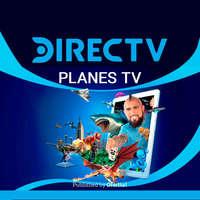 Planes TV