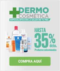 Dermo cosmética