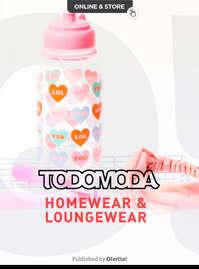 Homewear & loungewear