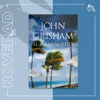 Libro de Jonh Grisham