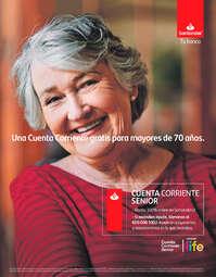 Cuenta Corriente Senior