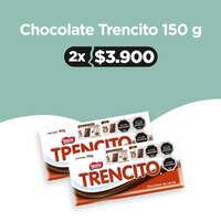 Chocolate trencito