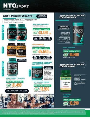 Nutrición deportiva- Page 1