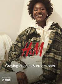 Craving checks & cream sets