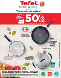 Tefal Cook & Cool