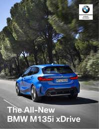 All-New BMW M135i xDrive