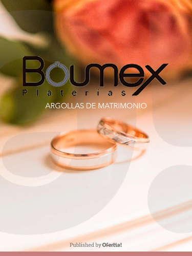 Argollas De Matrimonio- Page 1