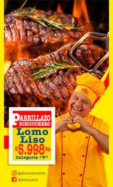 Parrillazo