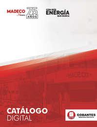 Catálogo Madeco