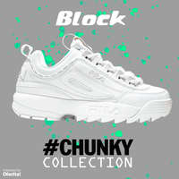 #Chunky Collection