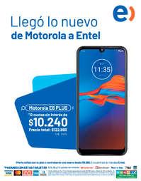 Lo Nuevo De Motorola