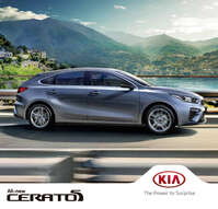 All New Cerato 5