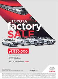 Yoyota Factory Sale