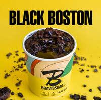 Black Boston