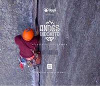 Nueva línea Andes Indómito