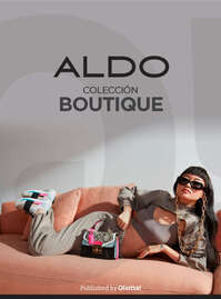 Colección Boutique