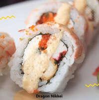 Prueba el Dragon Nikkei