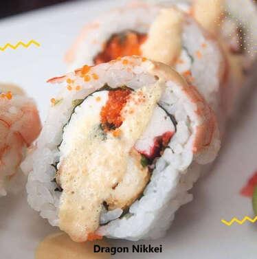 Prueba el Dragon Nikkei- Page 1