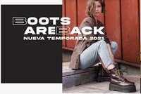 Nueva temporada boots