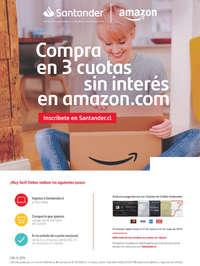 Compra En 3 Cuotas Sin Intereses En Amazon