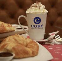 Un cafecito para el frío