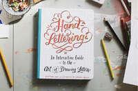 Aprende a hacer lettering