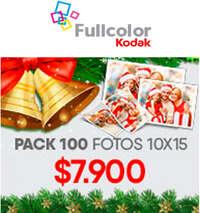 Pack 100