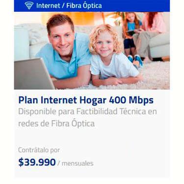 Planes De Internet- Page 1
