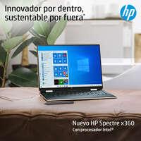 Nuevo HP Spectre x360