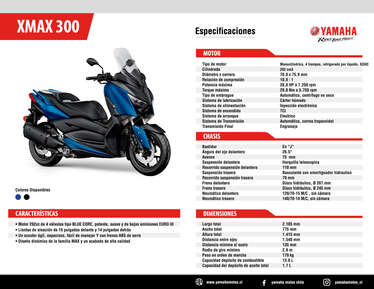 XMAX- Page 1
