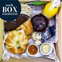 Box a domicilio