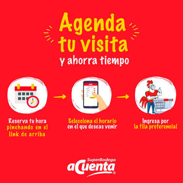 Agenda Tu Visita- Page 1