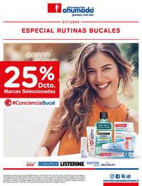 Especial Rutinas Bucales