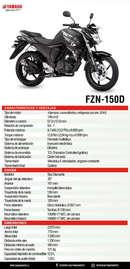 FZN 150D
