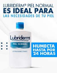Lubriderm