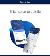 El banco en tu bolsillo