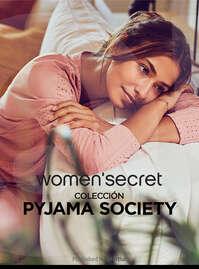 Pyjama Society