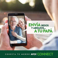 Afex Connect