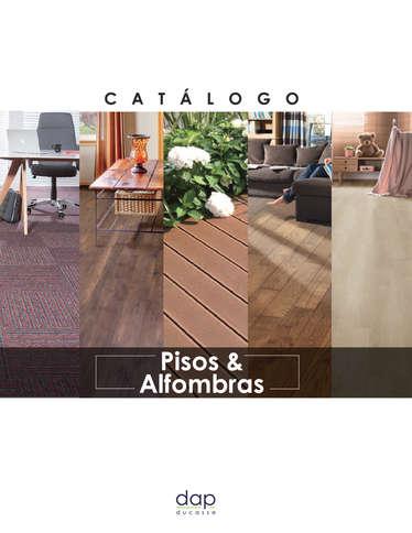 Pisos&Alfombras- Page 1